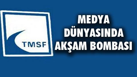 TMSF o kanala el koydu!