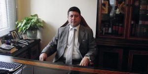MHP İstanbul İl Yönetimine Sarıyerli üyeler.