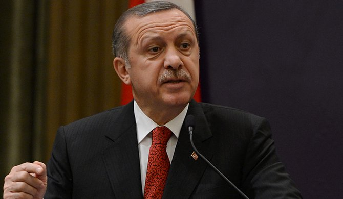 Erdoğan'a Cumhurbaşkanlığı için iyi haber!