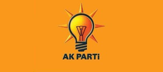 AKP Sarıyer ilçe yönetimi belli oldu.