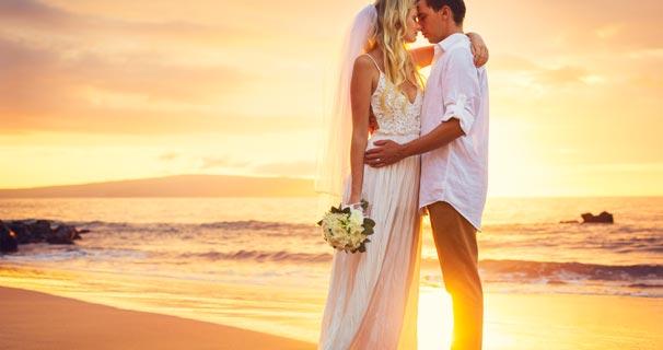 Evlilik kararı mutlu son değil yeni bir başlangıç