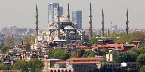 Silüeti bozan 16/9'a yıkım kararı veren mahkeme dağıtıldı