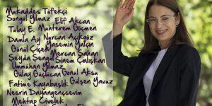 Bakan 18 Ayda Koruma Altında Öldürülen 21 Kadından Habersiz