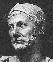 Tarihten Portreler – Roma'yı Titreten Komutan