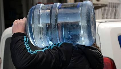 Su satışlarına yeni düzenleme!