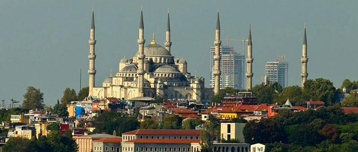 Silüeti bozan Zeytinburnu gökdelenleri hakkında karar verildi
