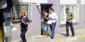 Sarıyer'de CHP Fırtınası Esiyor