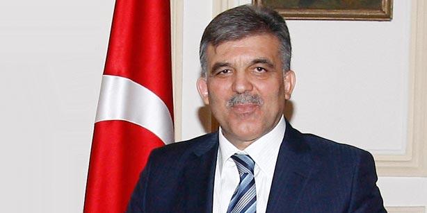 Gül'den AKP'ye 'uyarı' mesajı