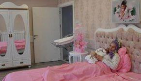 'Normal doğuma teşvik' için oda açtılar