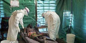Dünyanın yeni tehtidi: Ebola