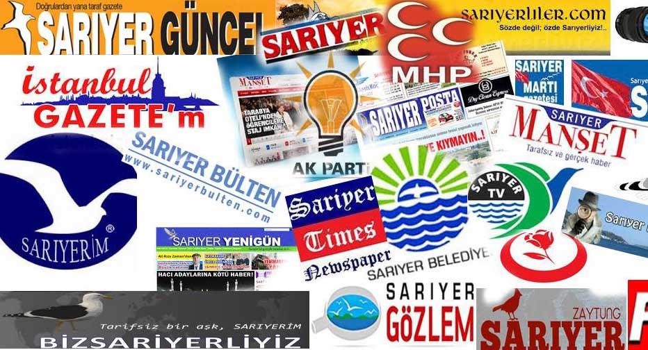 'Manşet'in Dibi! Gazeteciliğin dibe vurumu!