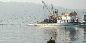 Balıkçılar 'vira bismillah' dedi