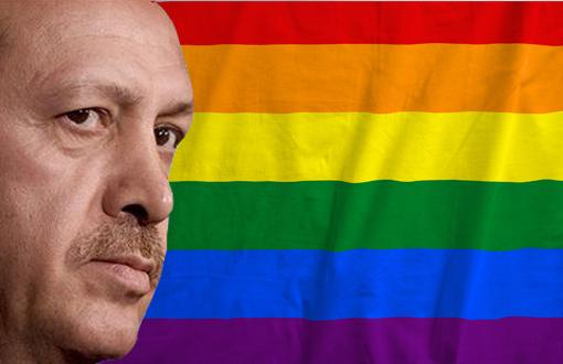 Cumhurbaşkanının İlk İcraati LGBTİ Aktivistine 50 Bin Liralık Dava