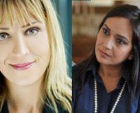 İki Kadın Gazeteciye 45 İmzayla Destek