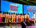 Sarıyer 6. Uluslararası barış festivali çoşku ile yapıldı.