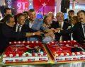 CHP Sarıyer'den Kıskanılacak 91. Yıl Kutlaması.