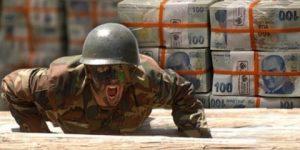 Bedelli askerlik 1 seferliğine ve son kez…