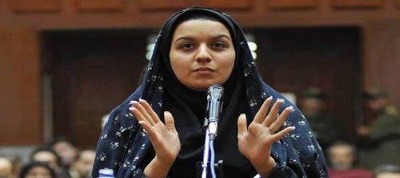 İran, 26 yaşındaki Cabbari'nin infazını erteledi