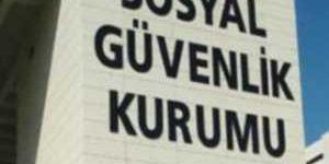 SGK'den çalışanlara uyarı: Mutlaka saklayın