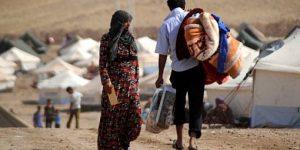 Sığınmacılar Geçici Koruma Statüsünde, Geri Gönderilemez