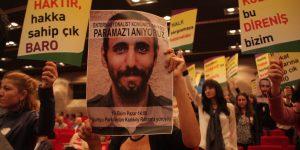 Baro'da Kobani Eylemi!