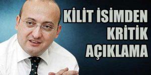 'Öcalan'ın şartları iyileştirilebilir'