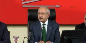"""""""Karşımızda AKP devleti var"""""""