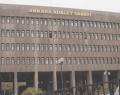 Ankara Adliyesi'nde 'tozlu zarf' alarmı!