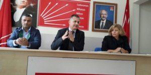 CHP Sarıyer Seçime hazırlanıyor!