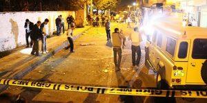 Diyarbakır'da vurulan astsubay hayatını kaybetti