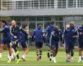 Fenerbahçe'nin Beşiktaş derbisi 11'i belli