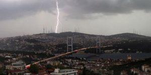 DİKKAT – İstanbul'da Alarm!