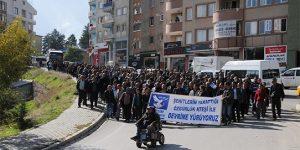 Tunceli'ye giriş çıkış yasağı sürüyor!