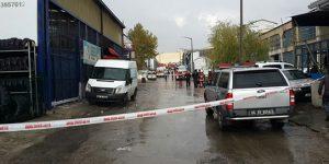 Ankara'da Patlama! Çok Sayıda Yaralı Var!