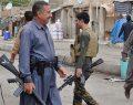 Peşmerge bugün Kobani'ye geçiyor