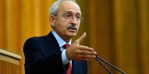Kılıçdaroğlu: İnsani amaçlarla gidelim