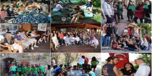 Sarıyer Belediyesi Gençler için Avrupa kapılarını Açıyor!