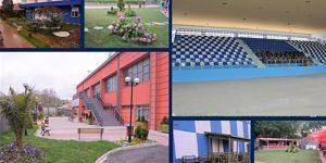 Kapalı Spor Salonu Sorunu Tatlıya Bağlandı.