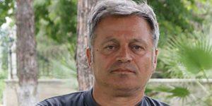 Sarıyerspor'un yeni teknik direktörü belli oldu.