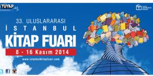 İstanbul'da Kitap Vakti!