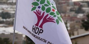 Sarıyer HDP'de kongre günü.