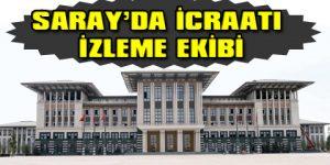 Erdoğan Davutoğlu'nu izletecek