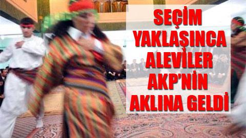 AKP'den bir Alevi açılımı daha
