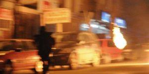 Ankara'da PKK gerilimi!