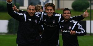 Beşiktaş Kasımpaşa'yı konuk edecek, işte 11'i