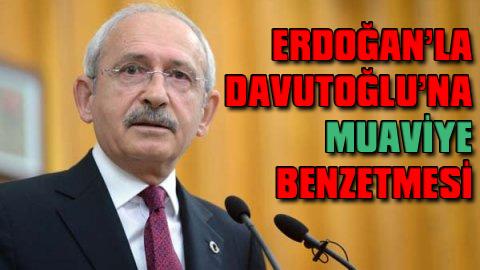 Kılıçdaroğlu: Bunu ancak firavunlar yapar!