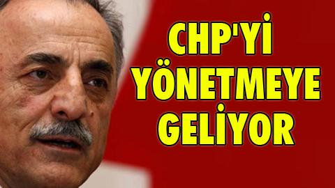 CHP İstanbul'un Başına Geliyor!
