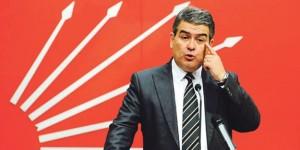 CHP'den ihracı istenen Batum'dan açıklama.