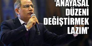 İşte AKP'nin Hedefi!
