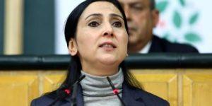 Yüksekdağ: HDP hedef haline getirildi
